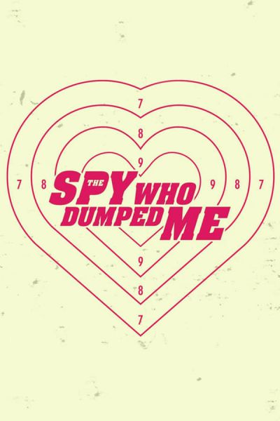 دانلود فیلم The Spy Who Dumped Me 2018