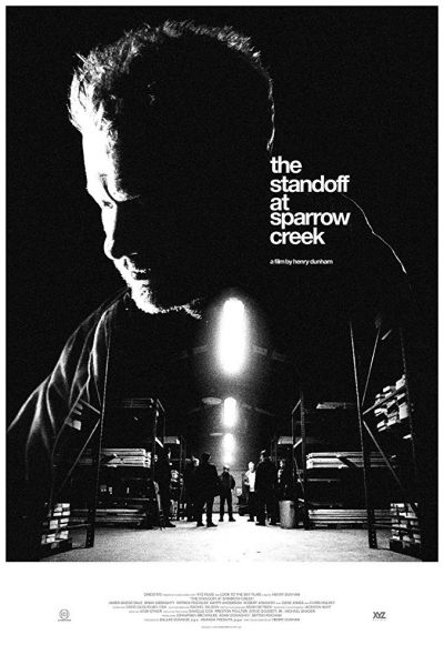 دانلود فیلم The Standoff at Sparrow Creek 2018